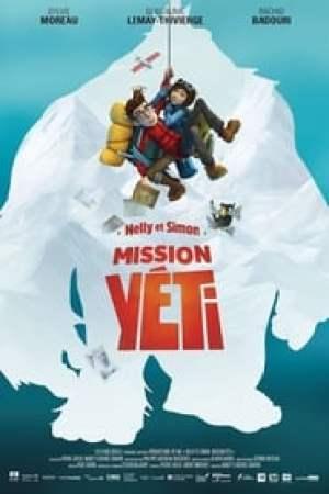 Nelly et Simon : Mission Yéti