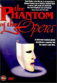 The Phantom of the Opera streaming vf