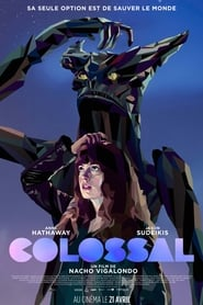 Colossal streaming vf