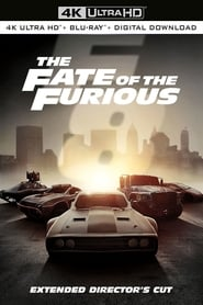 Streaming Full Movie The Fate of the Furious (2017)