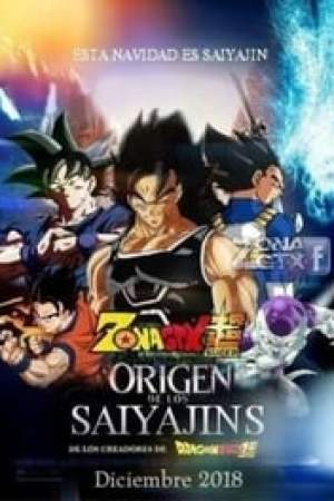Dragon Ball Super: Origin of the Saiyans