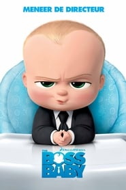 Streaming Full Movie The Boss Baby (2017) Online