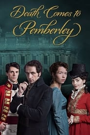 Death Comes to Pemberley streaming vf