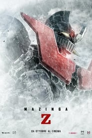 Watch and Download Movie Mazinger Z Movie: Infinity (2017)