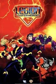 La Légende des Super-héros streaming vf