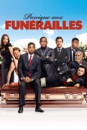 Panique aux funérailles