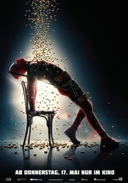 Deadpool 2 (2018) Full Movie Free
