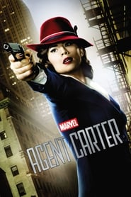 Marvel's Agent Carter streaming vf