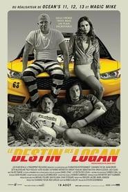 Watch Full Movie Logan Lucky (2017)