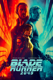 Streaming Movie Blade Runner 2049 (2017)