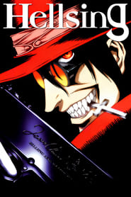Hellsing streaming vf