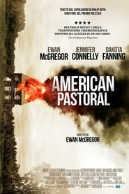 Download and Watch Full Movie American Pastoral (2016)
