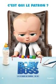 Streaming Full Movie The Boss Baby (2017) Online