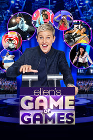 Ellen's Game of Games streaming vf