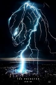Watch Full Movie Online The Predator (2018)