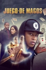 Watch Full Movie Online Sleight (2017)