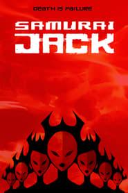 Samuraï Jack streaming vf