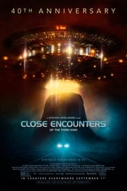 Streaming Movie Close Encounters of the Third Kind (1977)