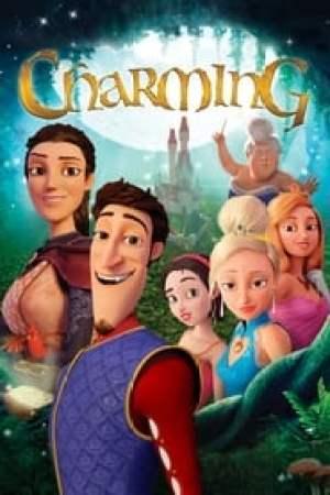 Charming: Un Prince Trop Charmant
