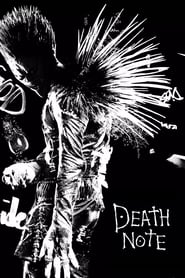 Streaming Full Movie Death Note (2017)