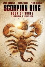Le Roi Scorpion 5: Le livre des âmes streaming vf