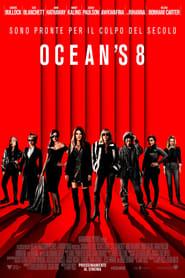 Streaming Full Movie Ocean's 8 (2018) Online