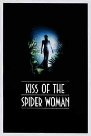 Le Baiser de la femme araignée