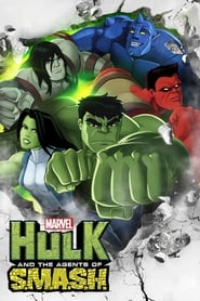 Hulk et les Agents du S.M.A.S.H. streaming vf