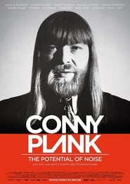 Conny Plank - The Potential of Noise streaming vf