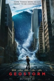 Watch and Download Full Movie Geostorm (2017)
