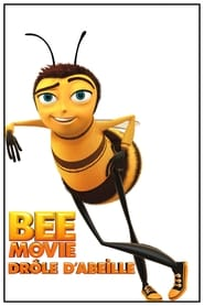 Bee Movie, drôle d'abeille streaming vf