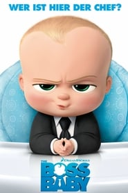 Watch and Download Full Movie The Boss Baby (2017)