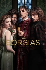 Les Borgia streaming vf