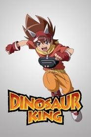 Dinosaur King streaming vf
