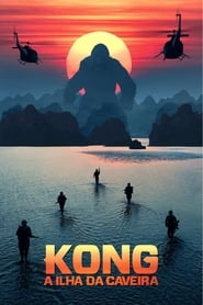 Streaming Full Movie Kong: Skull Island (2017)