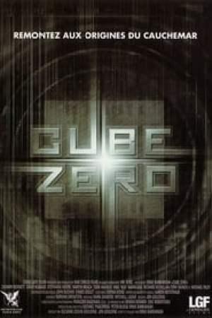 Cube zéro