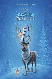 Watch Movie Online Olaf's Frozen Adventure (2017)