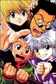 Hunter × Hunter streaming vf