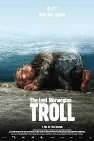 Det siste norske trollet