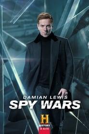 Damian Lewis: Spy Wars streaming vf