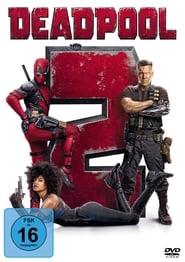 Streaming Full Movie Deadpool 2 (2018)