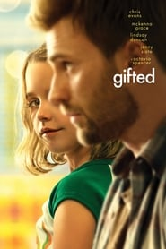 Poster Movie Gifted 2017