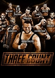 GWF Three Count - Die Wrestling-Serie streaming vf