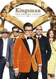 Streaming Movie Kingsman: The Golden Circle (2017)