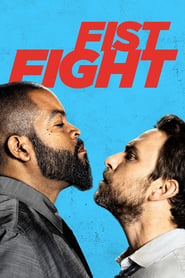 Streaming Full Movie Fist Fight (2017) Online