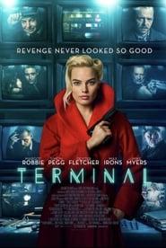 Streaming Full Movie Terminal (2018)
