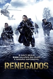 Streaming Full Movie Renegades (2017) Online