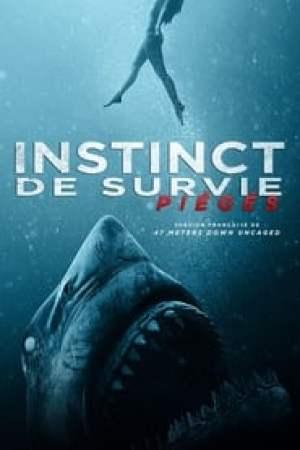 Instinct de Survie: Piégés