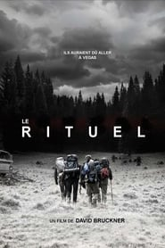 Le Rituel streaming vf