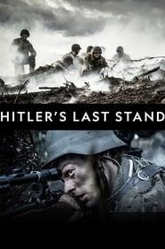 La dernière bataille d'Hitler streaming vf